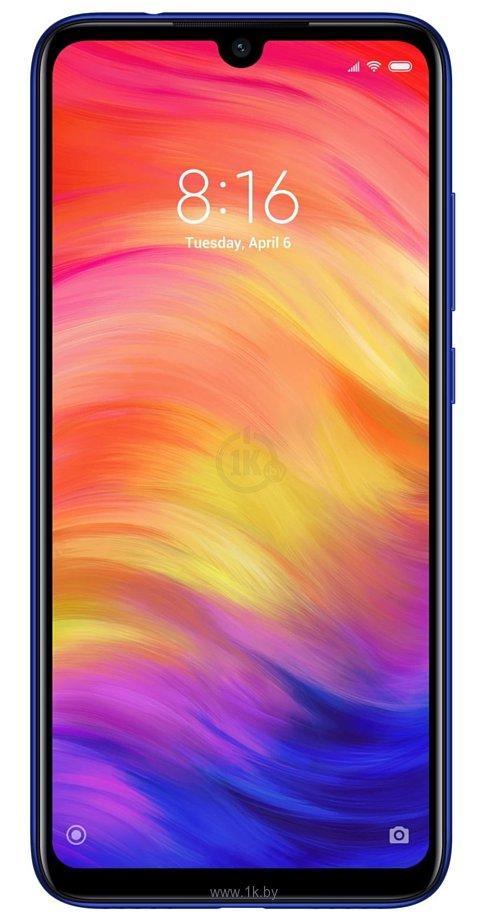 Фотографии Xiaomi Redmi Note 7 M1901F7G 4/64Gb (международная версия)
