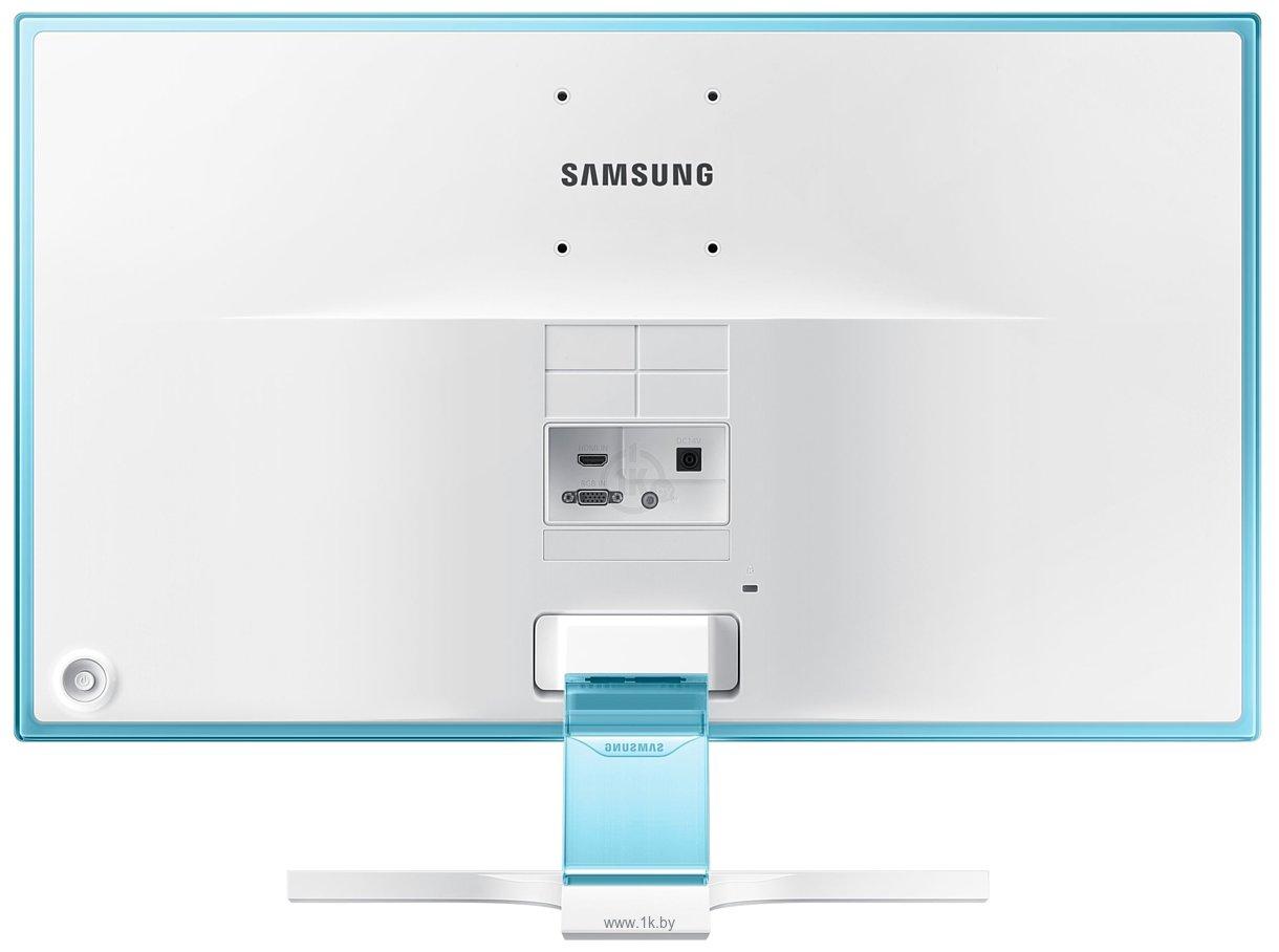 Фотографии Samsung S24E391HL