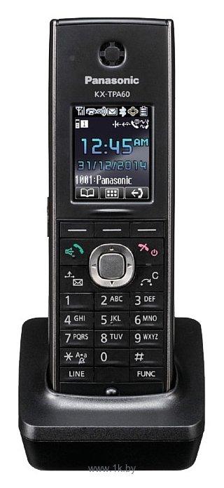 Фотографии Panasonic KX-TPA60