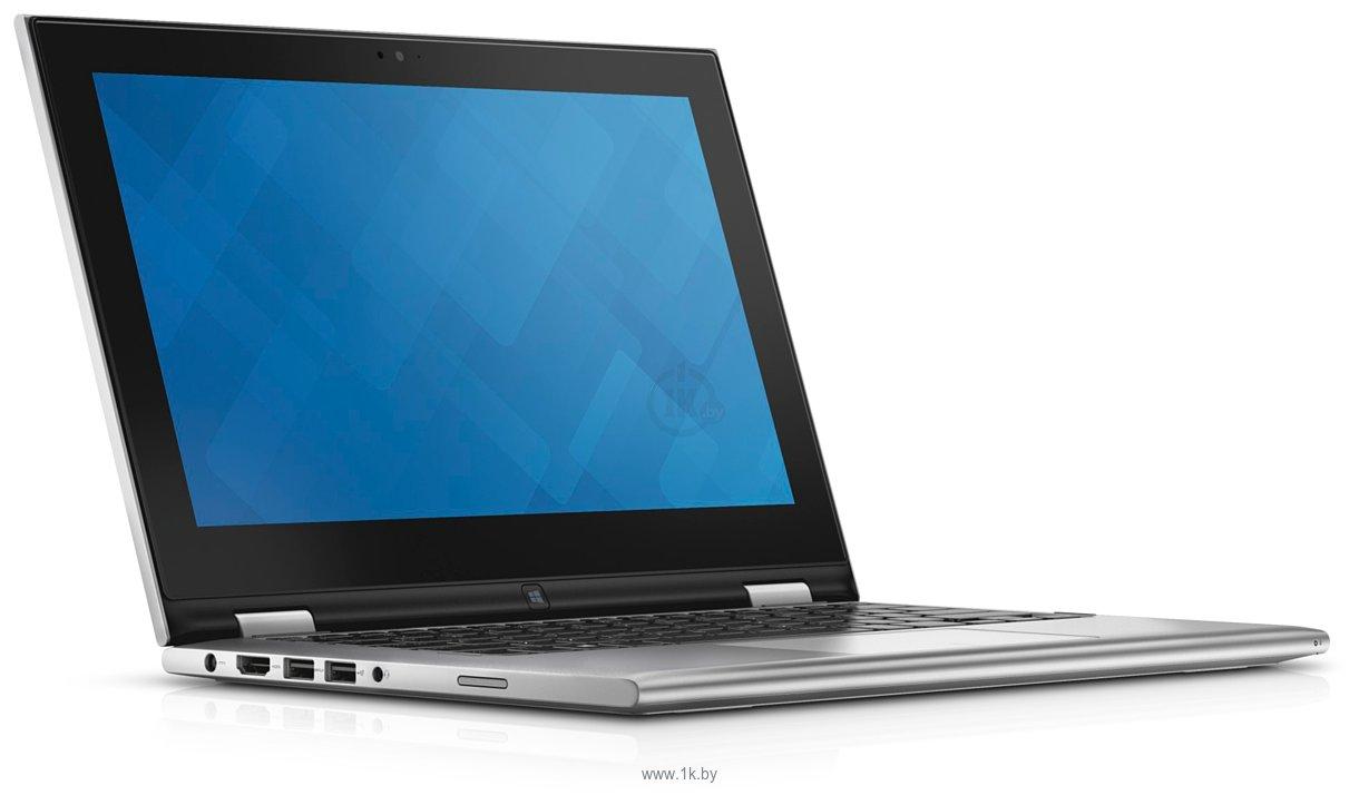 Фотографии Dell Inspiron 11 3147 (Inspiron0317V)