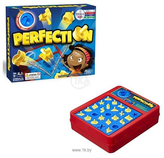 Фотографии Hasbro Perfection
