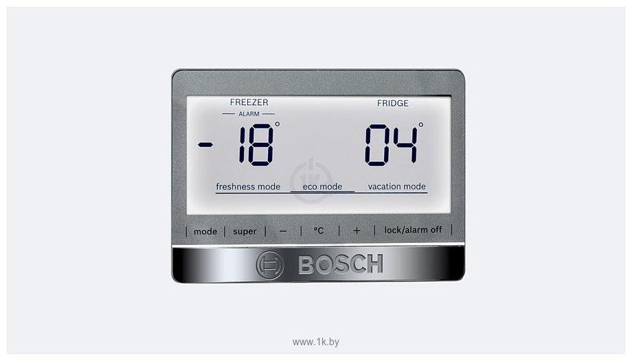 Фотографии Bosch KGN39AW31R