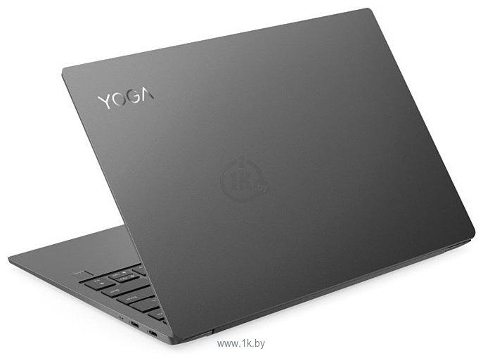 Фотографии Lenovo Yoga S730-13IWL (81J0002JRU)