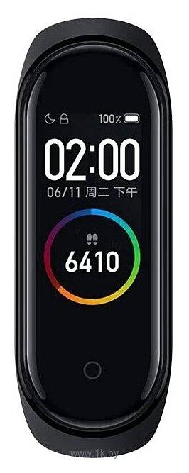 Фотографии Xiaomi Mi Band 4 (CN)