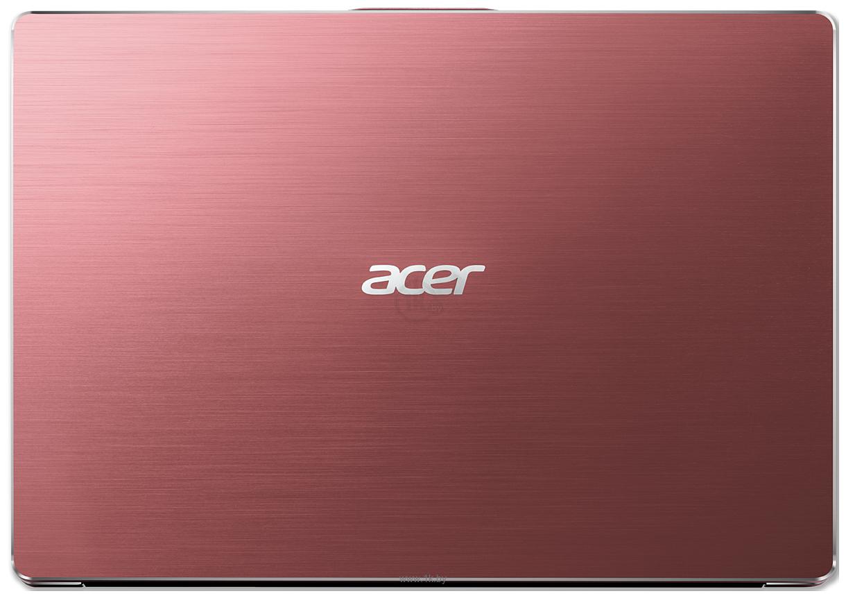 Фотографии Acer Swift 3 SF314-58-316M (NX.HPSER.006)