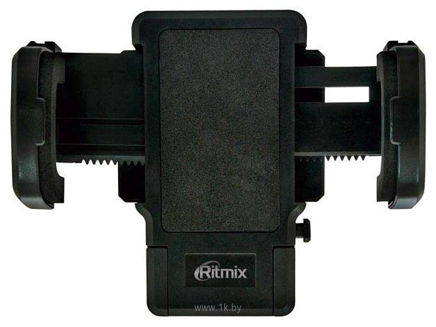 Фотографии Ritmix RCH-015 W