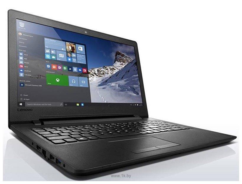 Фотографии Lenovo IdeaPad 110-15ACL (80TJ003ARK)
