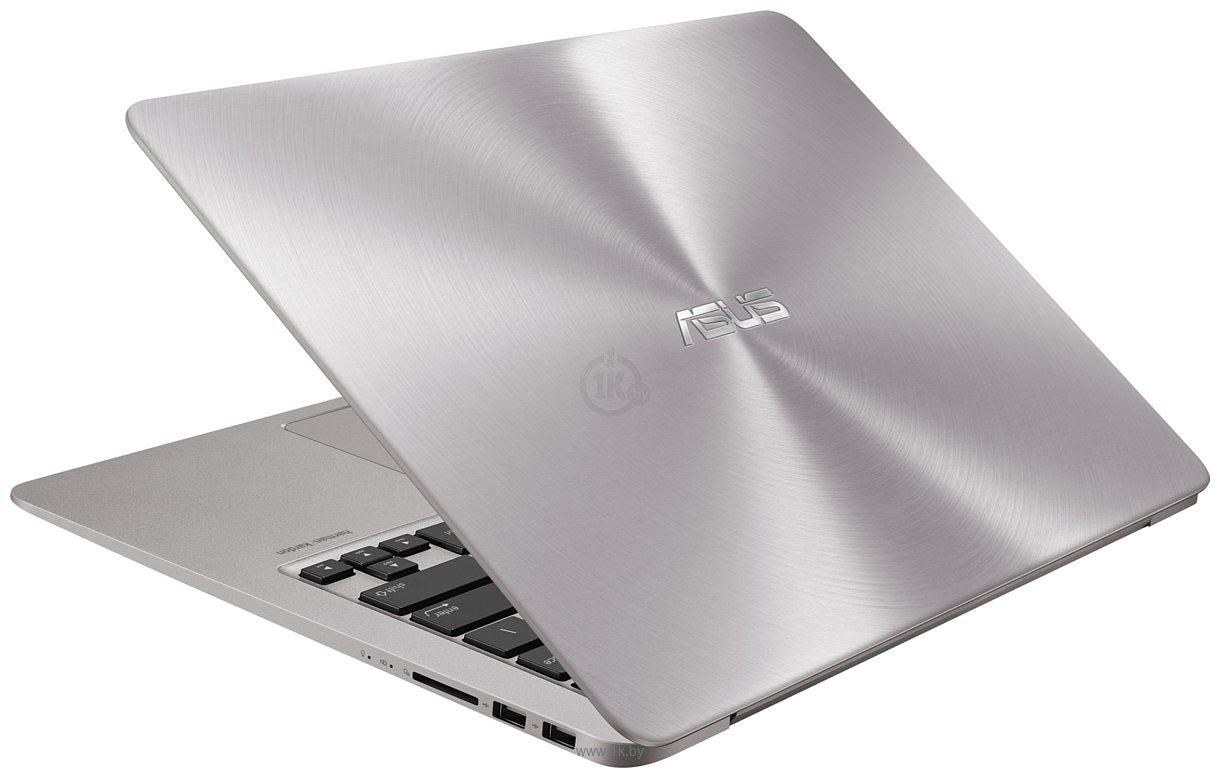 Фотографии ASUS ZenBook UX410UF-GV008T