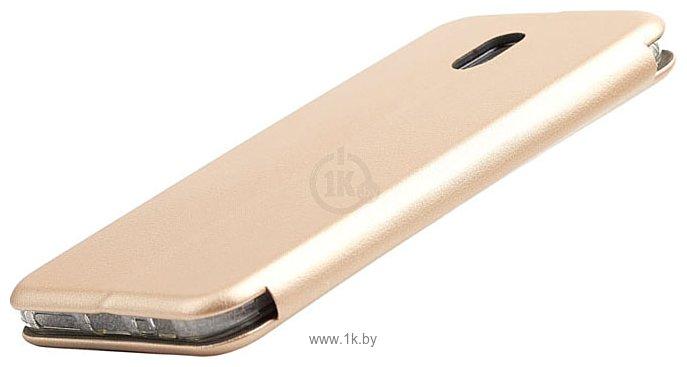 Фотографии EXPERTS WINSHELL BOOK CASE для Huawei Honor 6A (золотой)