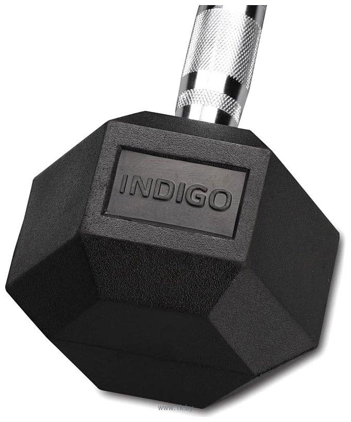 Фотографии Indigo IN124 10кг