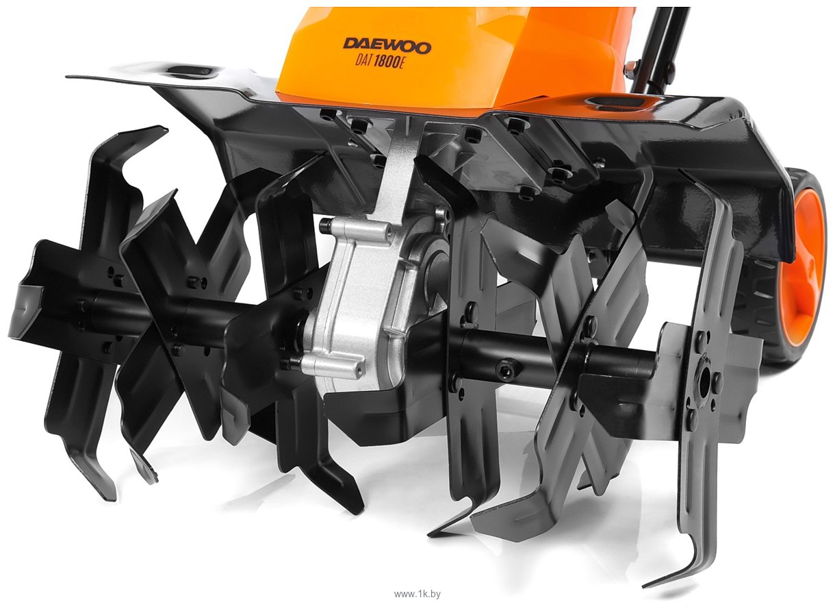 Фотографии Daewoo Power DAT 1800E