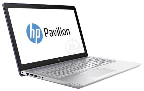 Фотографии HP Pavilion 15-cc011ur (2CP12EA)