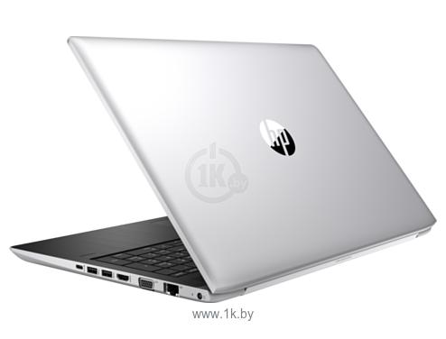 Фотографии HP ProBook 450 G5 (3DN88ES)