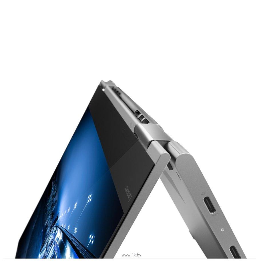 Фотографии Lenovo Yoga 730-13IWL (81JR001JRU)