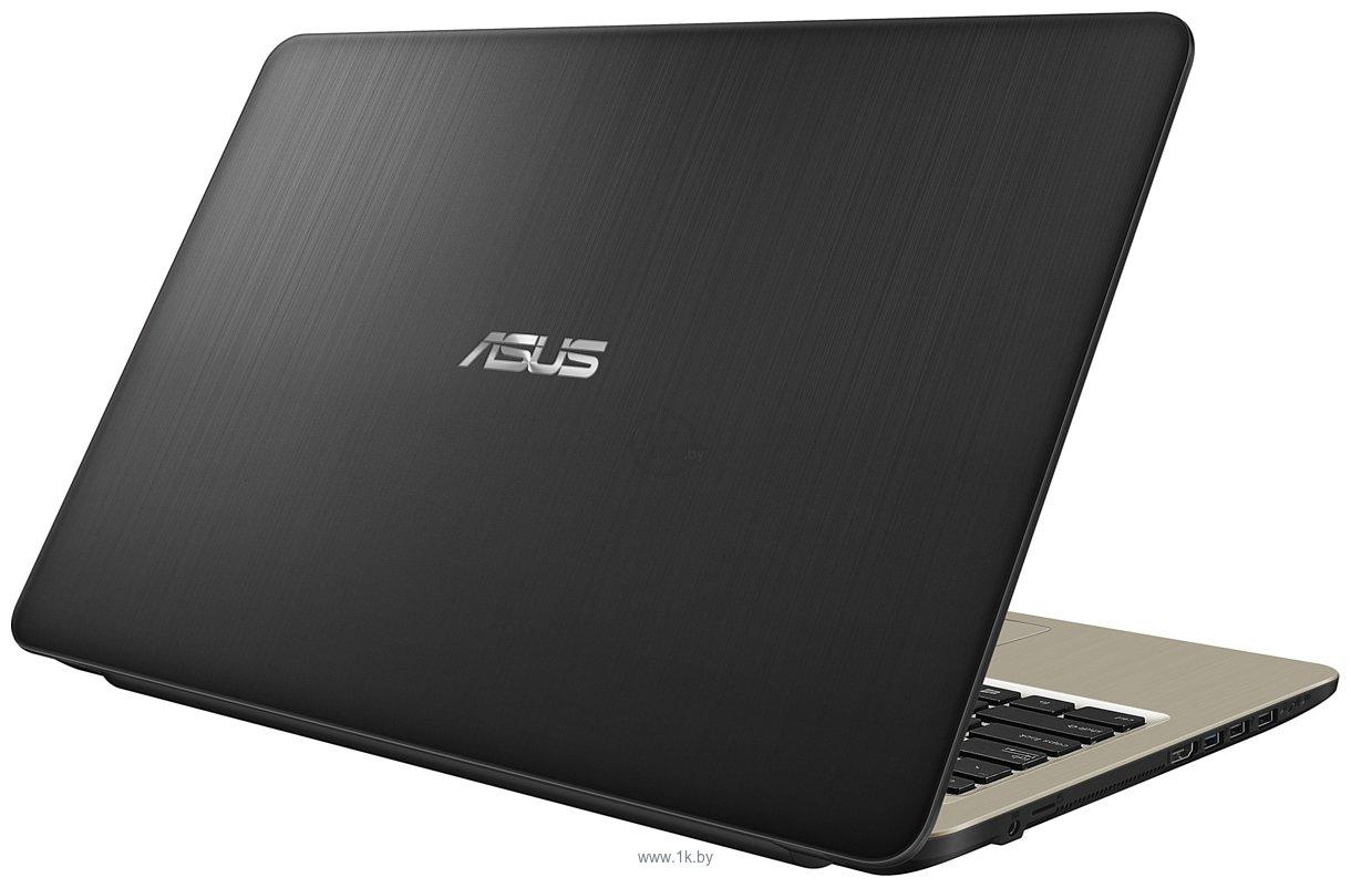 Фотографии ASUS VivoBook 15 X540NA-GQ004T