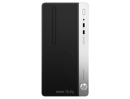 Фотографии HP ProDesk 400 G5 Microtower (4CZ33EA)