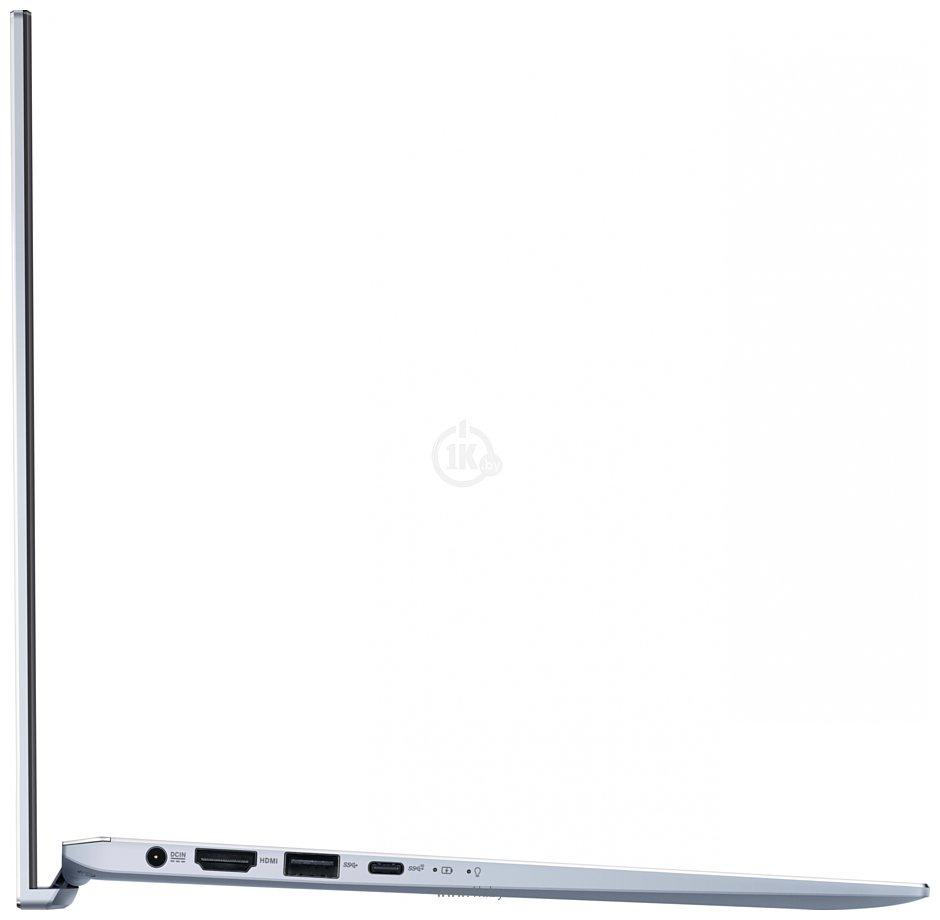 Фотографии ASUS ZenBook 14 UX431FA-AM181T