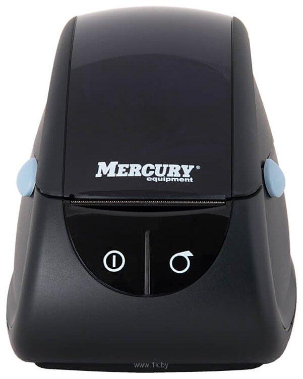 Фотографии Mertech (Mercury) MPrint LP58 EVA (черный)