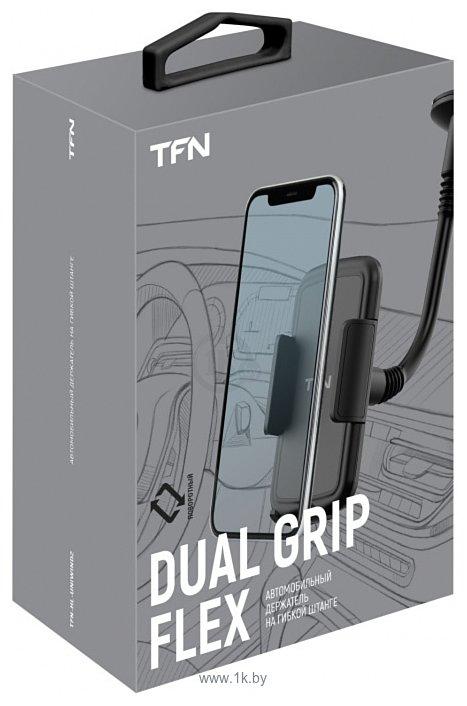 Фотографии TFN Dual Grip Flex