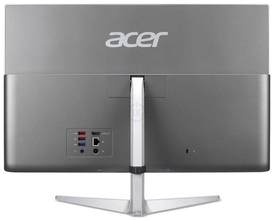 Фотографии Acer Aspire C22-1650 (DQ.BG7ER.002)