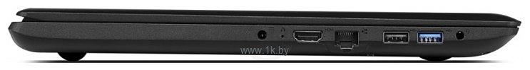 Фотографии Lenovo IdeaPad 110-15IBR (80T700C3RK)