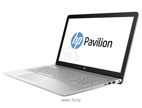 Фотографии HP Pavilion 15-cc528ur (2CT27EA)