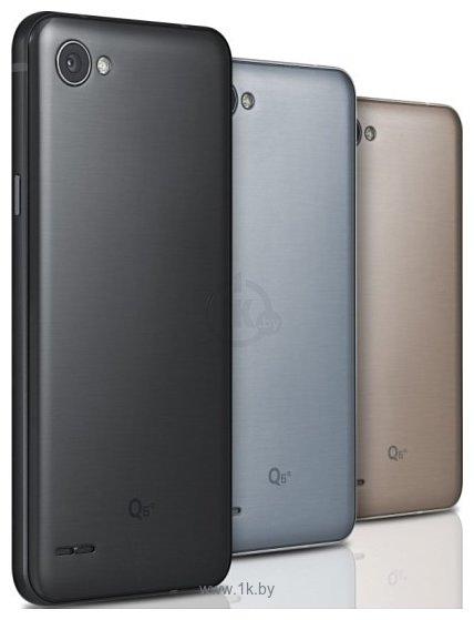 Фотографии LG Q6a M700