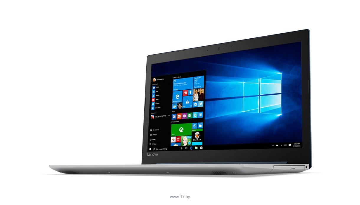 Фотографии Lenovo IdeaPad 320-15IKB (80XL0052RK)