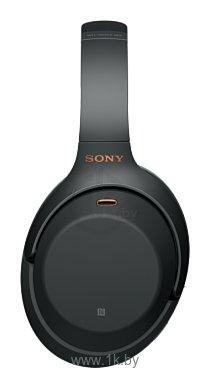 Фотографии Sony WH-1000XM3
