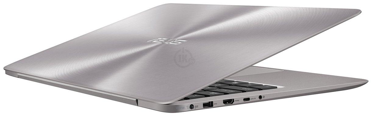 Фотографии ASUS ZenBook RX410UF-GV194R