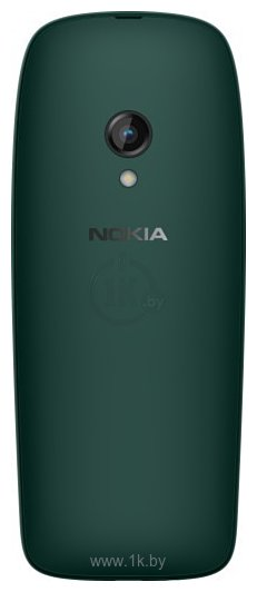 Фотографии Nokia 6310 (2021)