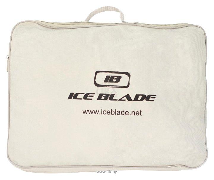 Фотографии ICE BLADE BluePink (детские)