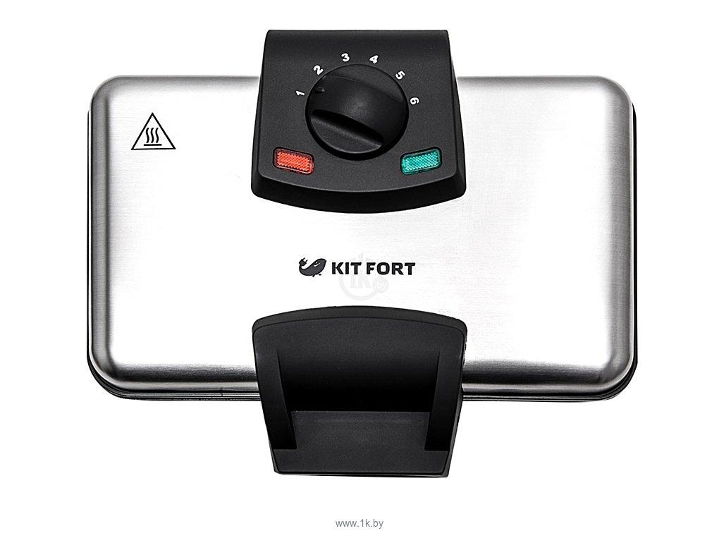 Фотографии Kitfort KT-1606