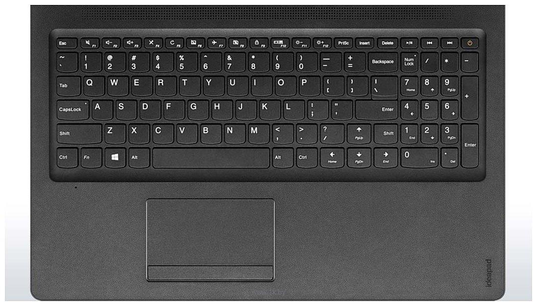 Фотографии Lenovo IdeaPad 110-15ACL (80TJ00KSPB)