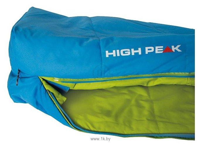 Фотографии High Peak Hyperion 1M