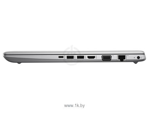 Фотографии HP ProBook 450 G5 (4WV14EA)