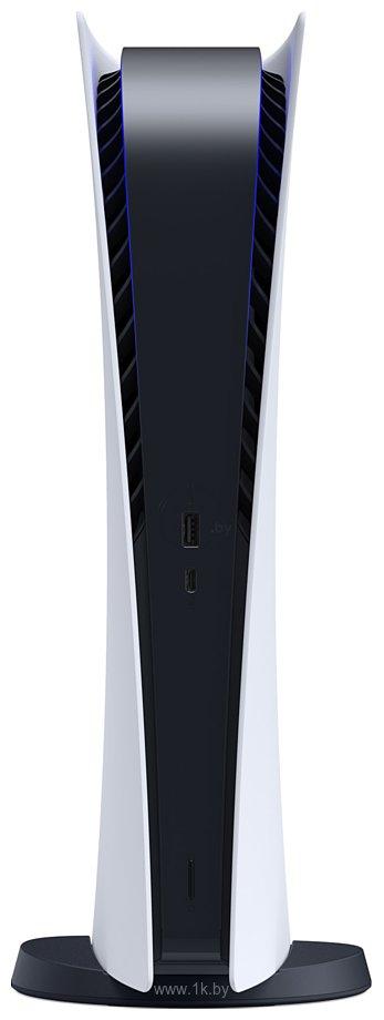 Фотографии Sony PlayStation 5 Digital Edition