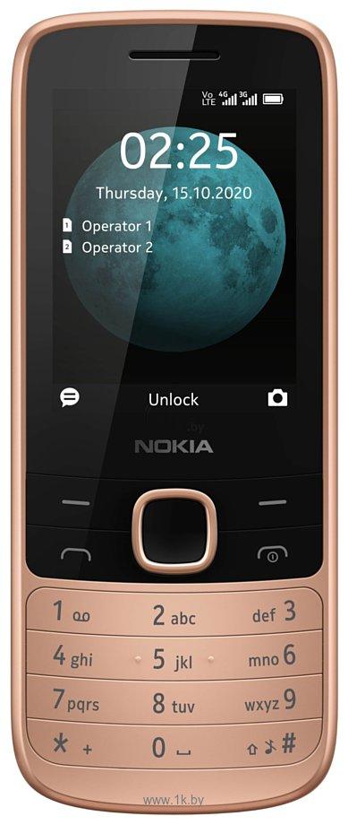 Фотографии Nokia 225 4G