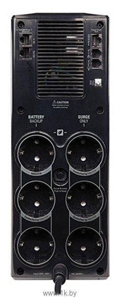 Фотографии APC by Schneider Electric Power-Saving Back-UPS Pro 1200, 230V, Schuko
