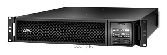 Фотографии APC by Schneider Electric Smart-UPS SRT 2200VA 230V