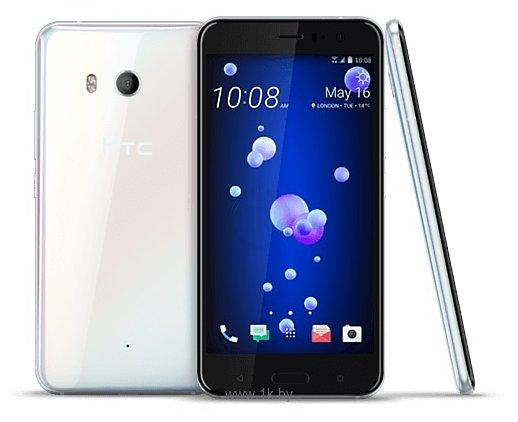 Фотографии HTC U11 128GB