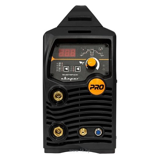 Фотографии Сварог PRO TIG 200 P DSP AC/DC (E201)