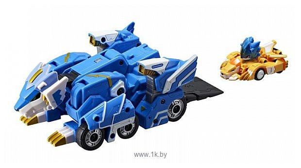 Фотографии Young Toys Monkart Мегароид Лео 330005