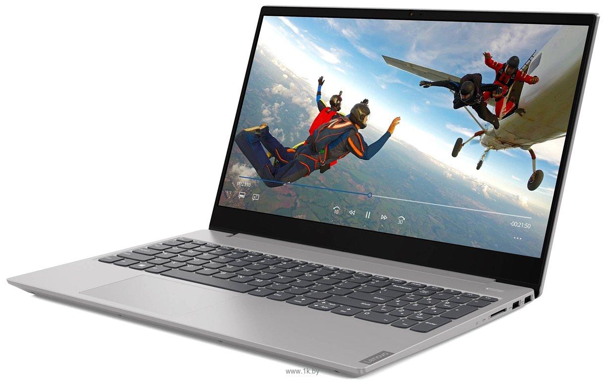Фотографии Lenovo IdeaPad S340-15IWL (81N800YQRE)