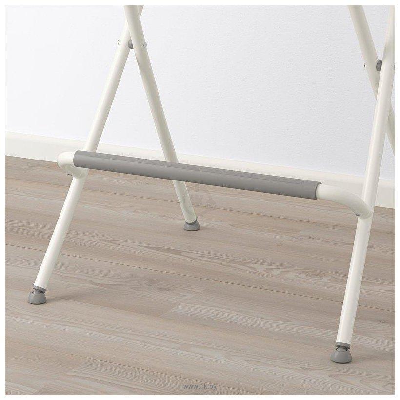 Фотографии Ikea Франклин (белый) 604.048.71