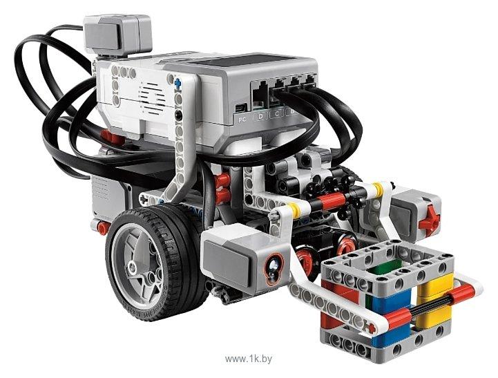 Фотографии LEGO Mindstorms 45544 Образовательный набор EV3