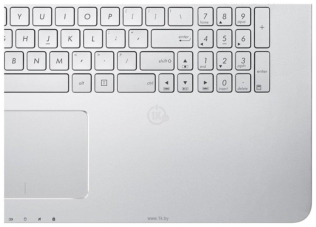 Фотографии ASUS VivoBook Pro N752VX-GC276T