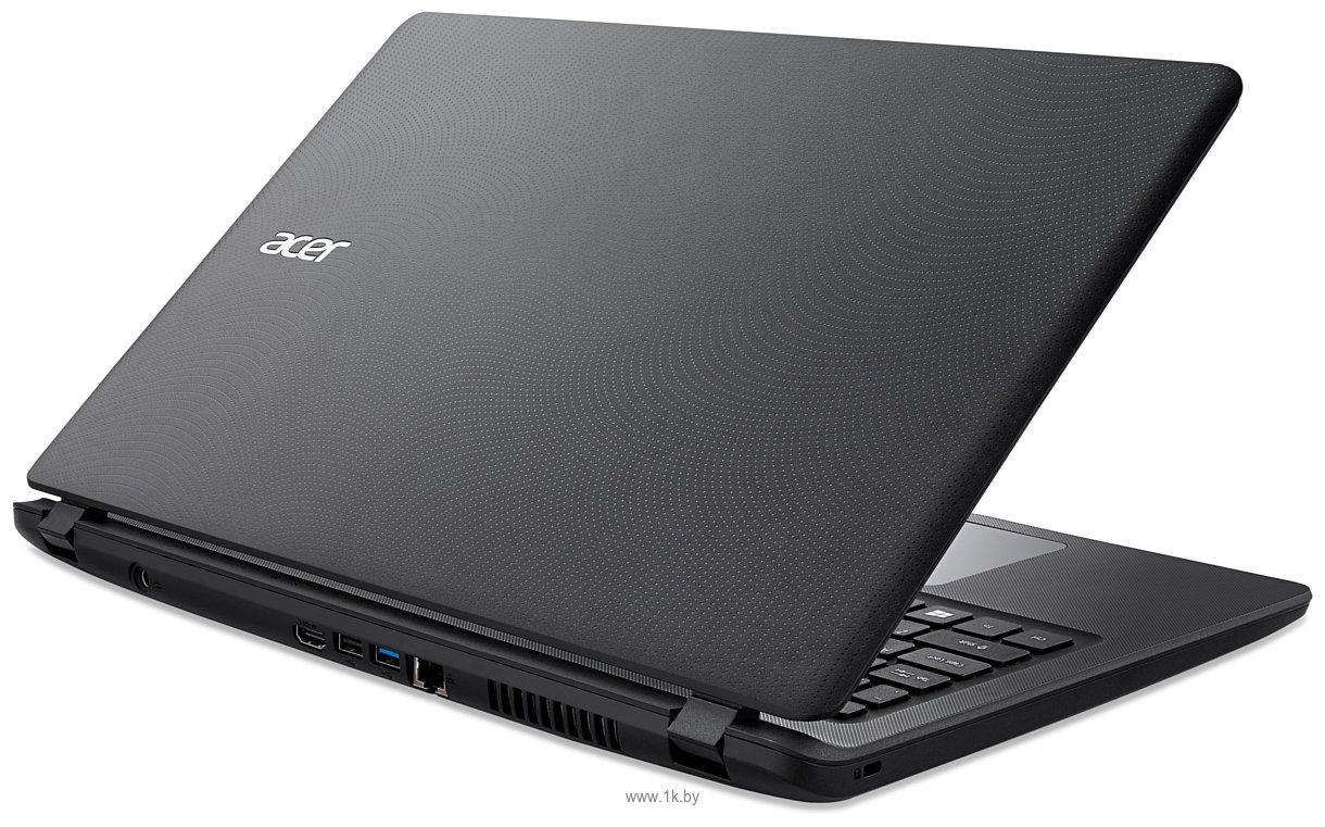 Фотографии Acer Aspire ES1-533-C4PM (NX.GFTEU.029)