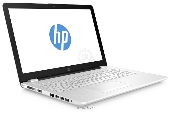 Фотографии HP 15-bs040ur (1VH40EA)