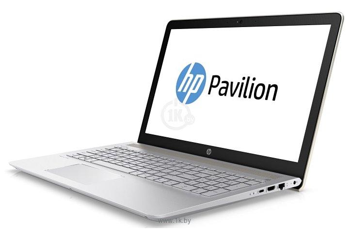 Фотографии HP Pavilion 15-cc535ur (2CT33EA)